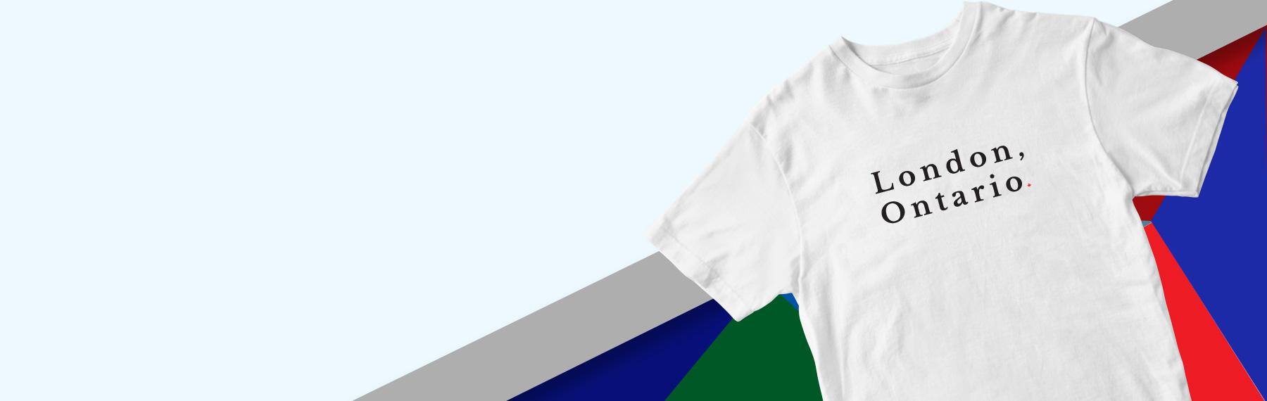 14894c3be155b Order Custom T-Shirts in London | T-Shirt Elephant