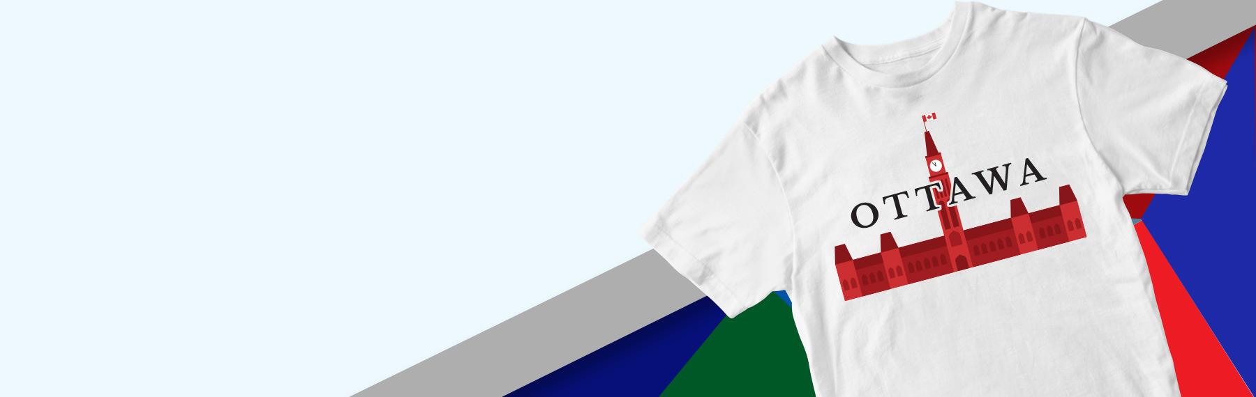 5d8b15230ed161 Design and Order Custom T-Shirts in Ottawa