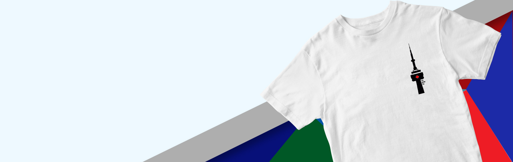 7ec6bdee Order Custom T-Shirts in Toronto | T-Shirt Elephant