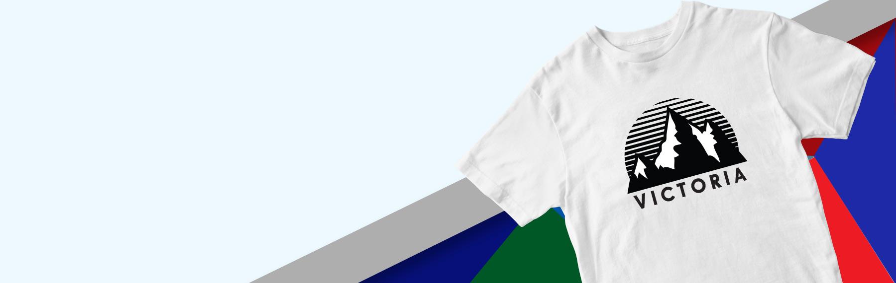 Order Custom T-Shirts in Victoria | T-Shirt Elephant