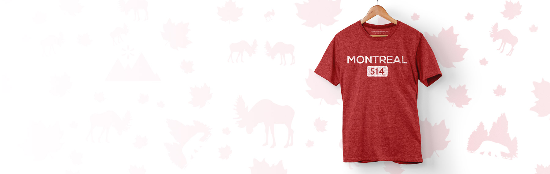Design your own t shirt montreal - Custom T Shirts Montreal