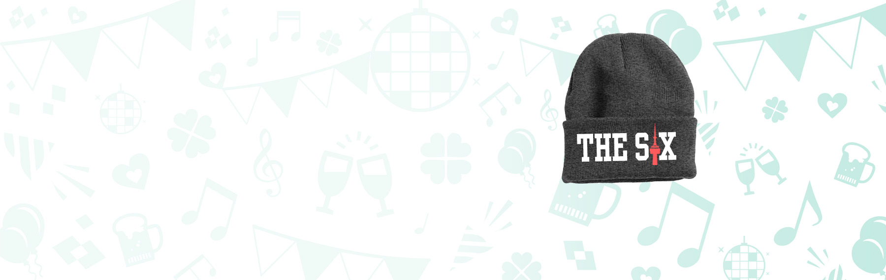 76af9c5ee231a0 Design Custom Toques Online in Canada | T-Shirt Elephant