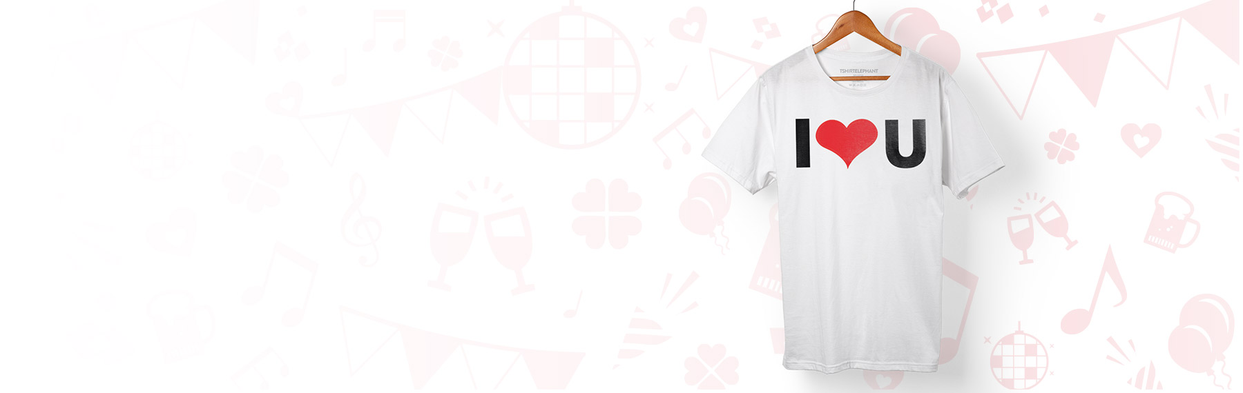 Custom Valentine S Day T Shirts Design Online