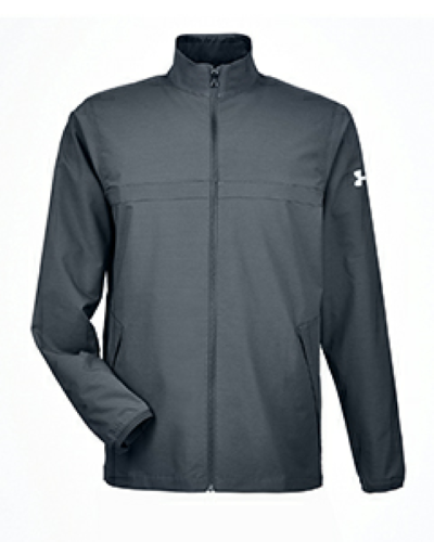 Under Armour Men's Corporate Windstrike Jacket front Image