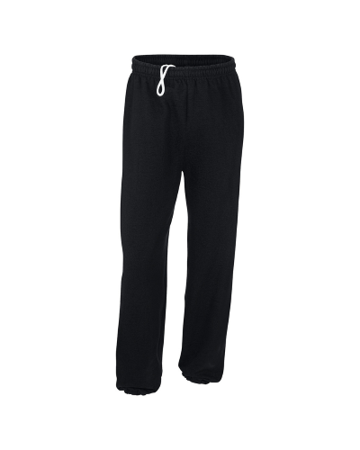 Heavy Blend Sweatpants front Image
