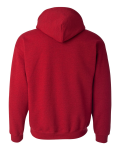 Heavy Blend Hooded Sweatshirt back Thumb Image