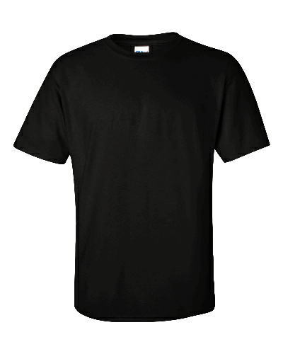 Ultra Cotton T-Shirt front Image