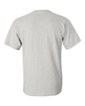 Heavy Cotton T-Shirt back Thumb Image