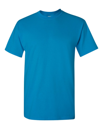 Heavy Cotton T-Shirt front Image