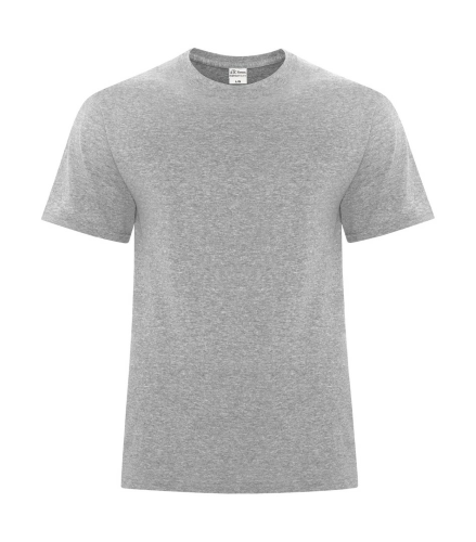 Port & Company 50/50 Cotton/Poly T-Shirt front Image