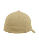 Garment Washed Cap back Thumb Image