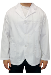 Short Lab Coat front Thumb Image