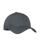 Mid-Profile Twill Cap front Thumb Image