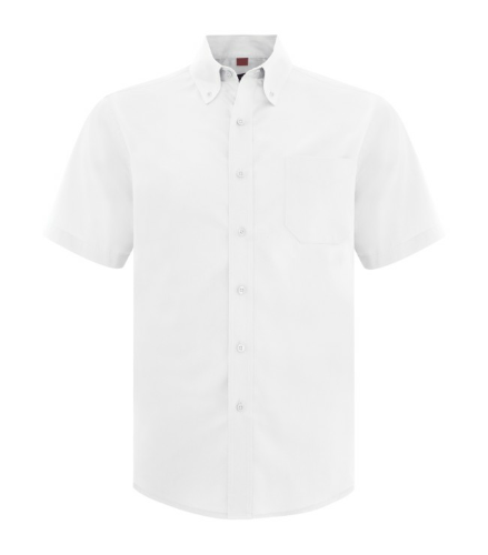 Everyday Short Sleeve Woven Shirt front Image