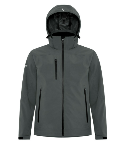 DRYFRAME® TRI-TECH HARD SHELL JACKET front Image