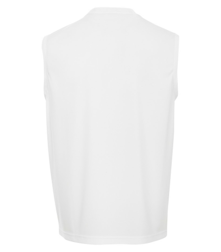 Pro Team Sleeveless Tee back Image
