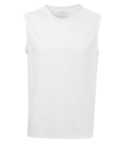 Pro Team Sleeveless Tee front Image