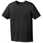 Youth Pro Team Performance Tee front Thumb Image