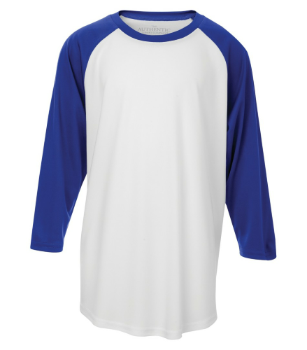 Pro Team Baseball Youth Jersey front Image