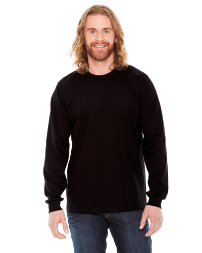 Long-Sleeve T-Shirt front Image