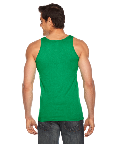50/50 Tank Top back Image