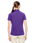Ladies' Charger Performance Polo back Thumb Image