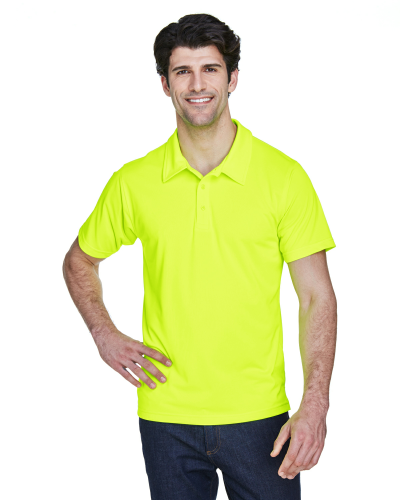 Men's Command Snag Protection Polo front Image