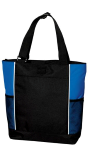 Port Authority  Improved Panel Tote front Thumb Image