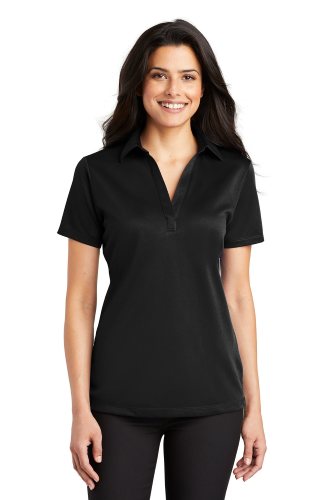 Coal Harbour® Everyday Ladies' Sport Shirt front Image