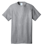 Everyday 100% Cotton T-Shirt front Thumb Image