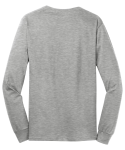 NEW! ATC™ EVERYDAY COTTON LONG SLEEVE TEE back Thumb Image