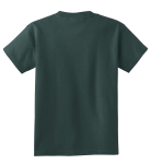 Youth 100% Cotton T-Shirt back Thumb Image