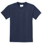 ATC™ EVERYDAY COTTON BLEND YOUTH TEE front Thumb Image