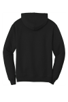 NEW! ATC™ EVERYDAY FLEECE HOODED SWEATSHIRT. back Thumb Image