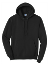 NEW! ATC™ EVERYDAY FLEECE HOODED SWEATSHIRT. front Thumb Image